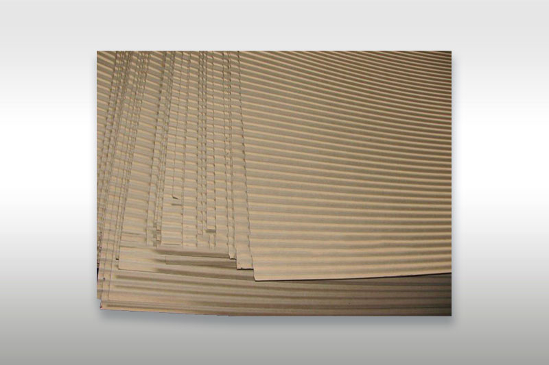 electrical corrugated board